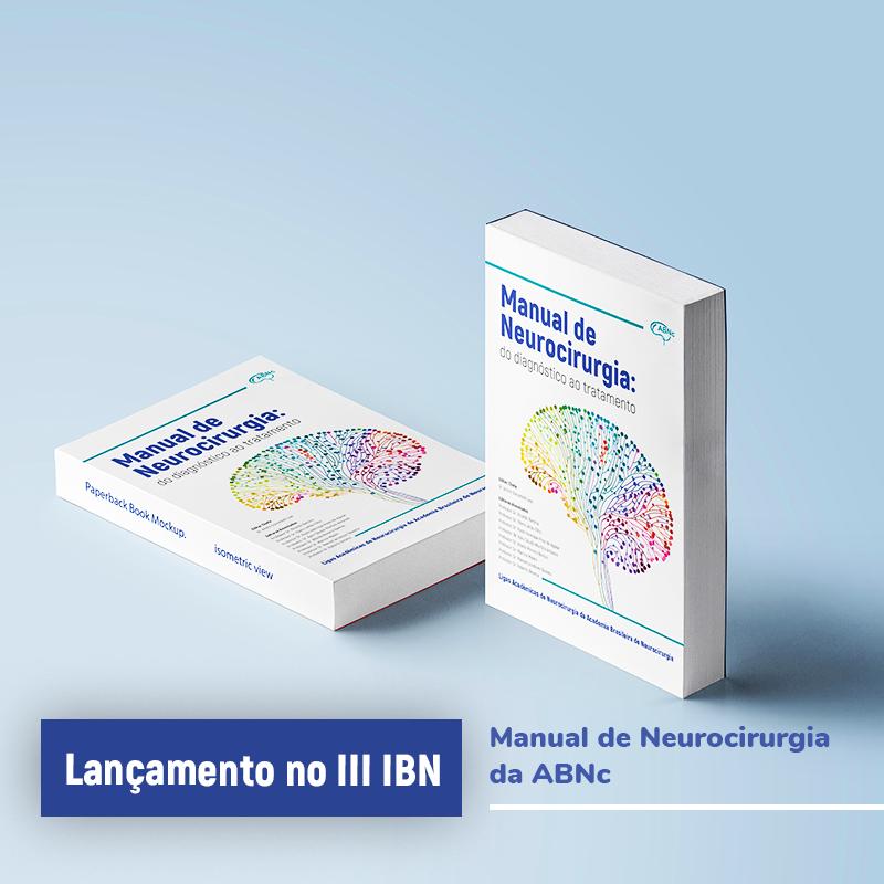 Manual Neurocirurgia