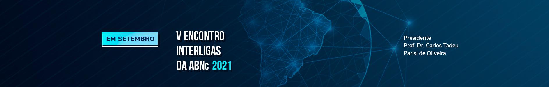 Interligas ABNc 2021