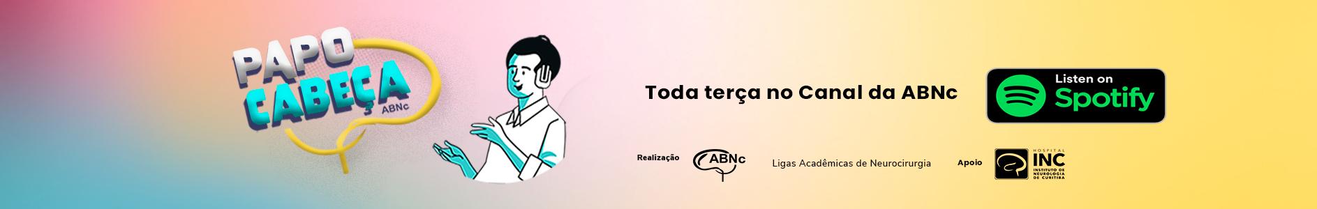 Papo Cabeça Spotify